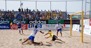 Match Beach Soccer
