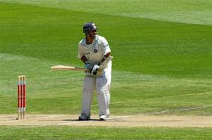 Batteur de cricket