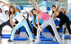 Fitness sport et santé