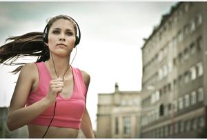Fitness musique