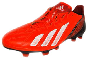 Adidas F50 Adizero TRX FX orange