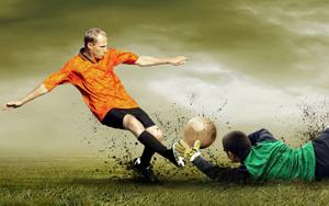 Football sport santé