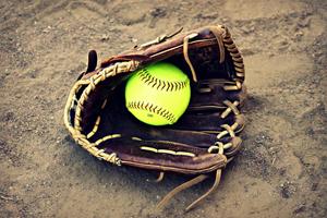 Santé et le sport softball