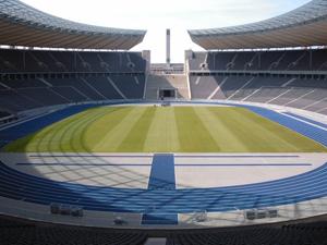 Stade de Berlin