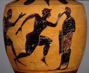 Marathon grec