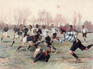 Origine rugby