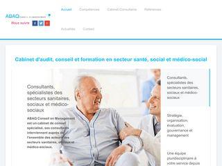 Conseil en santé, professionnels et grand public